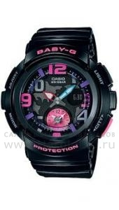 ���� Casio G-Shock BGA-190-1B