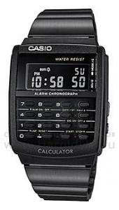 Японские часы Casio Standart Digital CA-506B-1A