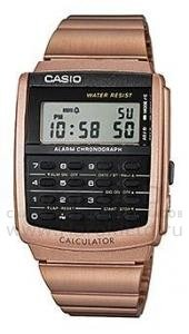 Часы Casio Standart Digital CA-506C-5A