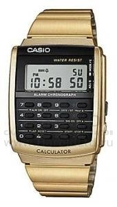 Японские часы Casio Standart Digital CA-506G-9A