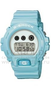 ���� Casio G-Shock DW-6900SG-2E