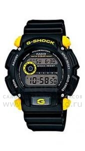 ���� Casio G-Shock DW-9052-1C9