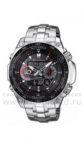 Японские часы Casio Edifice ECW-M300EDB-1A