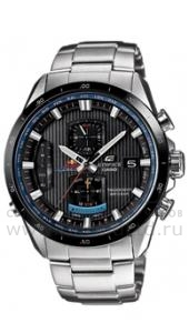 Японские часы Casio Wave Ceptor EQW-A1110RB-1A