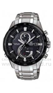 Японские часы Casio Wave Ceptor EQW-A1400DB-1A