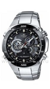 Японские часы Casio Wave Ceptor EQW-M1100DB-1A