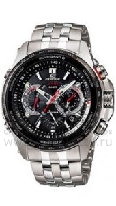 Японские часы Casio Wave Ceptor EQW-M710DB-1A1