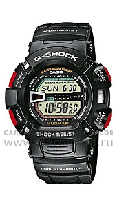 ���� Casio G-Shock G-9000-1V