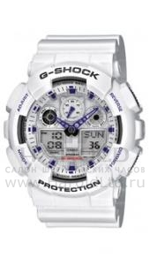 ���� Casio G-Shock GA-100A-7A