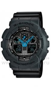 ���� Casio G-Shock GA-100C-8A