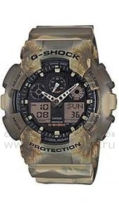 ���� Casio G-Shock GA-100MM-5A