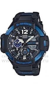 ���� Casio G-Shock GA-1100-2B