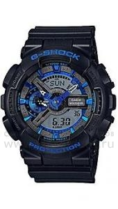 ���� Casio G-Shock GA-110CB-1A