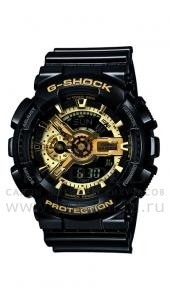 ���� Casio G-Shock GA-110GB-1A