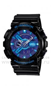 ���� Casio G-Shock GA-110HC-1A