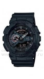 ���� Casio G-Shock GA-110MB-1A
