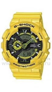 ���� Casio G-Shock GA-110NM-9A