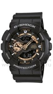 ���� Casio G-Shock GA-110RG-1A