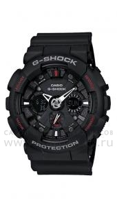���� Casio G-Shock GA-120-1A