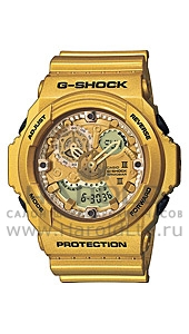���� Casio G-Shock GA-300GD-9A
