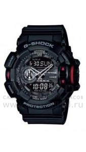 ���� Casio G-Shock GA-400-1B