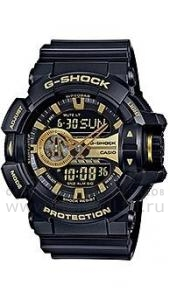 ���� Casio G-Shock GA-400GB-1A9