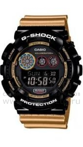 ���� Casio G-Shock GD-120CS-1E