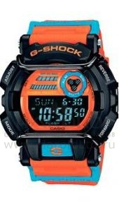���� Casio G-Shock GD-400DN-4E