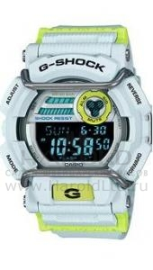 ���� Casio G-Shock GD-400DN-8E