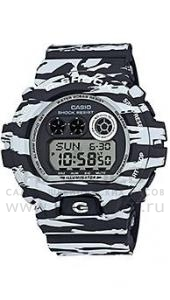 ���� Casio G-Shock GD-X6900BW-1E