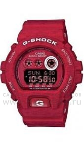 ���� Casio G-Shock GD-X6900HT-4E