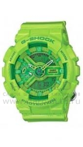 ���� Casio G-Shock GMA-S110CC-3A