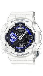 �������� ���� Casio G-Shock GMA-S110CW-7A3