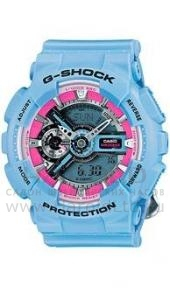 �������� ���� Casio G-Shock GMA-S110F-2A