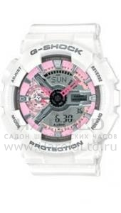 ���� Casio G-Shock GMA-S110MP-7A