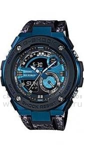 �������� ���� Casio G-Shock GST-200CP-2A