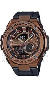 �������� ���� Casio G-Shock GST-210B-4A