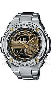 �������� ���� Casio G-Shock GST-210D-9A