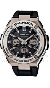 �������� ���� Casio G-Shock GST-W110-1A