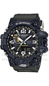 ���� Casio G-Shock GWG-1000-1A3