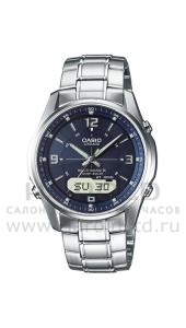 Японские часы Casio Lineage LCW-M100DSE-2A