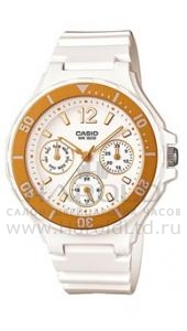 Японские часы Casio Standart Analogue LRW-250H-9A1