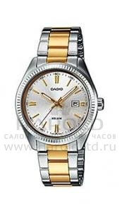 """асы Casio Standart Analogue LTP-1302PSG-7A"