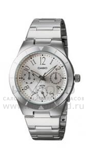 """асы Casio Standart Analogue LTP-2069D-7A2"