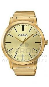 Японские часы Casio Standart Analogue LTP-E118G-9A