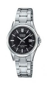 """асы Casio Standart Analogue LTS-100D-1AVEF"