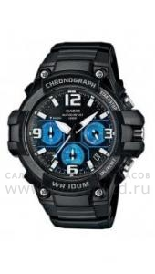 """асы Casio Standart Analogue MCW-100H-1A2"