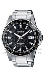 """асы Casio Standart Analogue MTP-1290D-1A2"