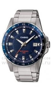 """асы Casio Standart Analogue MTP-1290D-2A"