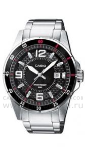 """асы Casio Standart Analogue MTP-1291D-1A1"